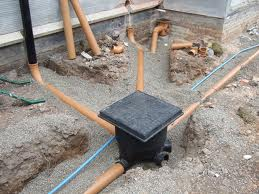Drainage And Water Services In Buckinghamshire Vigor